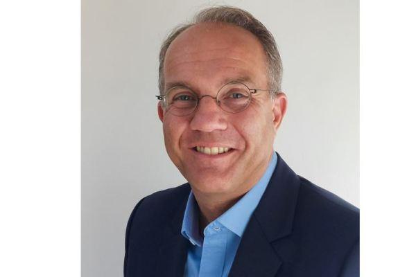 Pieter-Matthijs Fegel nieuwe CFO Koninklijke Oosterberg