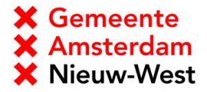 Amsterdam-Nieuw-West