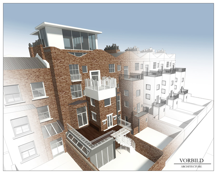0553-new-rear-extension-and-mansard-extension-in-St-Johns-Wood-vorbild-architecture-005