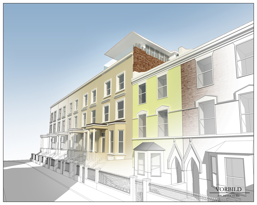 0553-new-rear-extension-and-mansard-extension-in-St-Johns-Wood-vorbild-architecture-008
