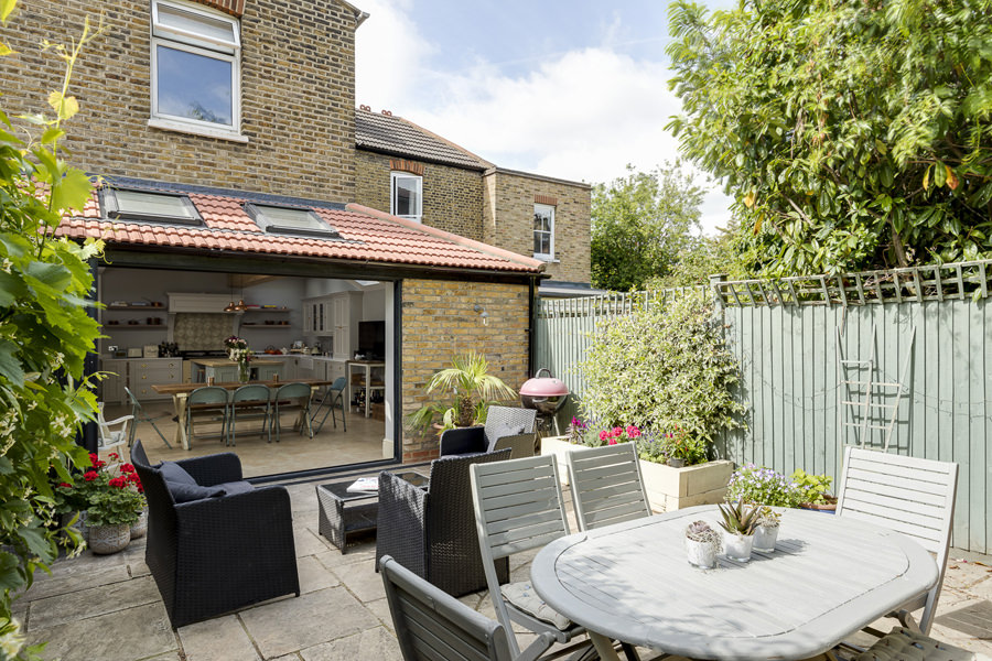 647 chiswick extension and country style garden and furniture