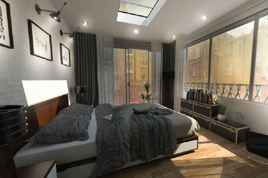Vorbild-Architecture_apartment-in-Kensington_4