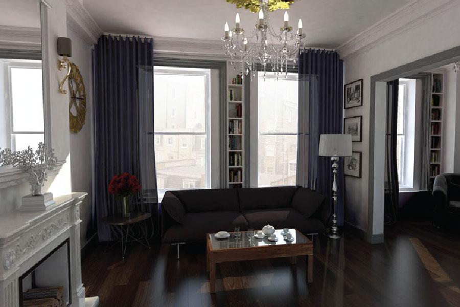 Vorbild-Architecture_apartment-in-Kensington_5