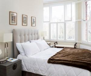 0736 West Hampstead garden apartment, NW6