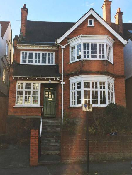 0776 west hampstead detached house before renovation