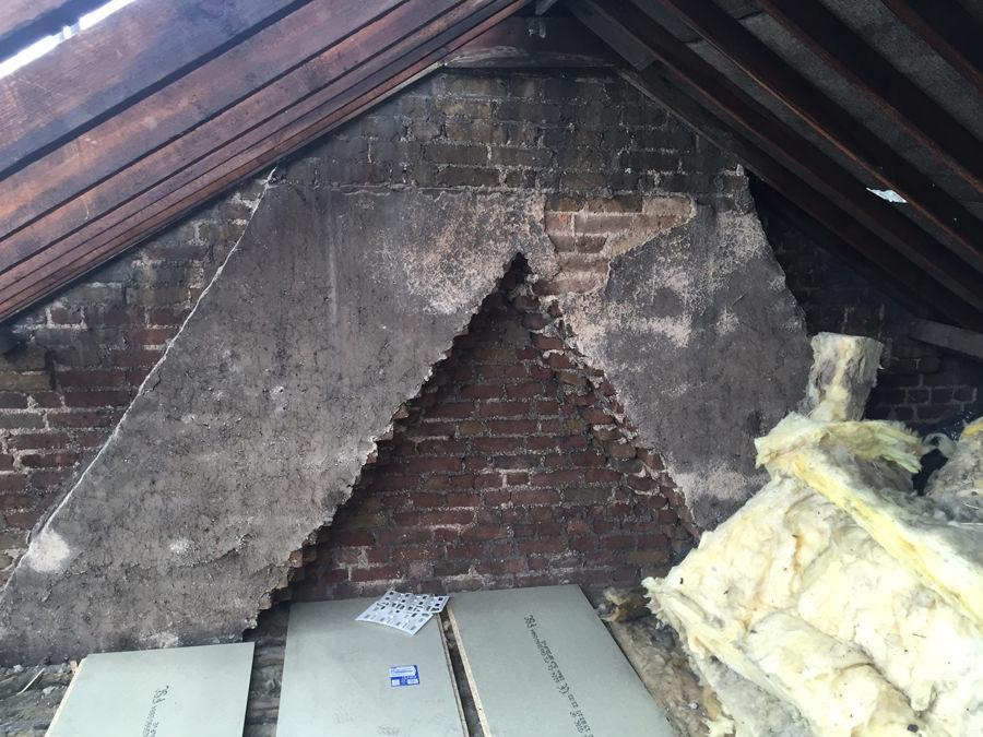 Historic & listed properties refurbishments