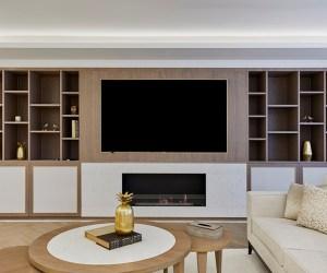 0948 St John's Wood Apartment, NW8