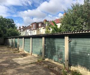 1039 Newbuild ecofriendly development in Barnes