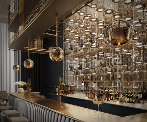 1133 Bar concept in Central London