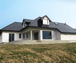 0112 Haus in den Bergen in Polen