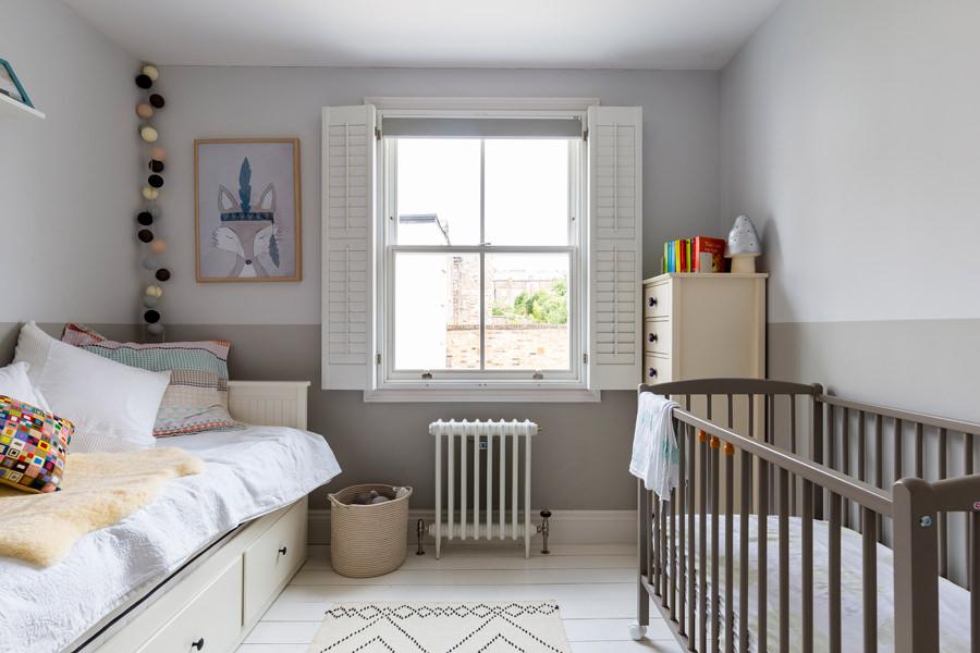 0401 - Picturesque Kilburn home refurbishment, NW6, London 14