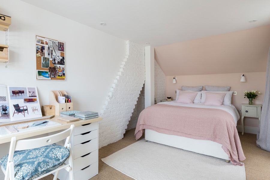 0401 - Picturesque Kilburn home refurbishment, NW6, London 21