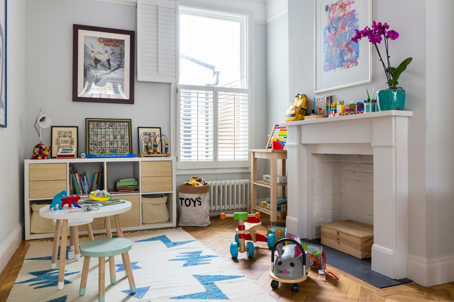 0401 - Picturesque Kilburn home refurbishment, NW6, London 7