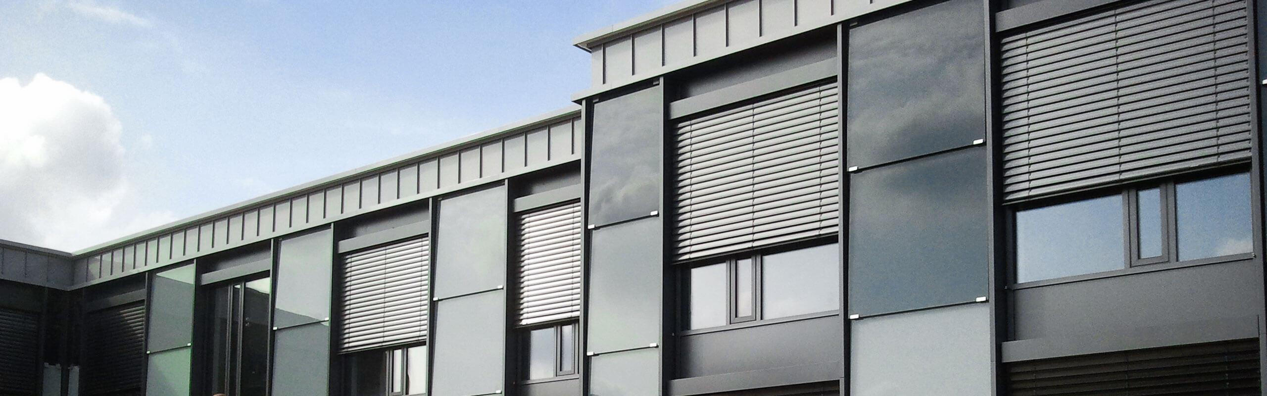 Das Hochwertige Hauseingang Vordach Uberdachung Aus Glas