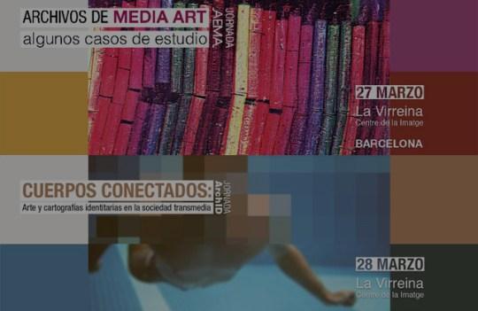 Archivos de Media Art: algunos casos de estudio