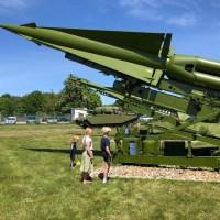 Stevnsfortet - på eventyr i et dansk koldkrigsmuseum