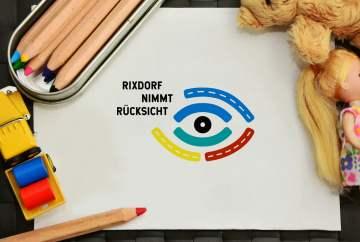 Plakatwettbewerb: Rixdorf nimmt Rücksicht