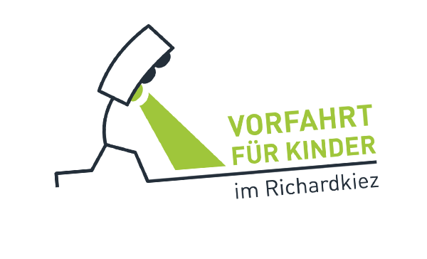 Vorfahrt für Kinder Logo