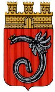 Wappen der Stadt Ahlen