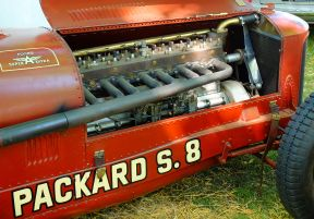 Packard-Special