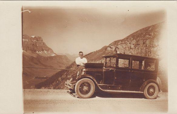 Citroen_B14_Klausenpass_1928