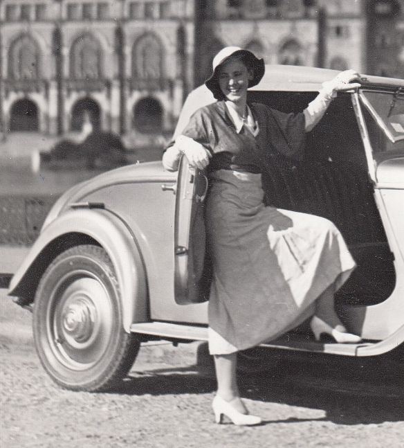 Hanomag_6_32PS_Hannover_1933_Heckpartie