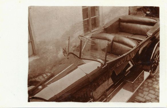 Opel_8-25_PS Tourenwagen_Draufsicht