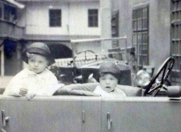 Fiat 1927 in Graz_Ausschnitt