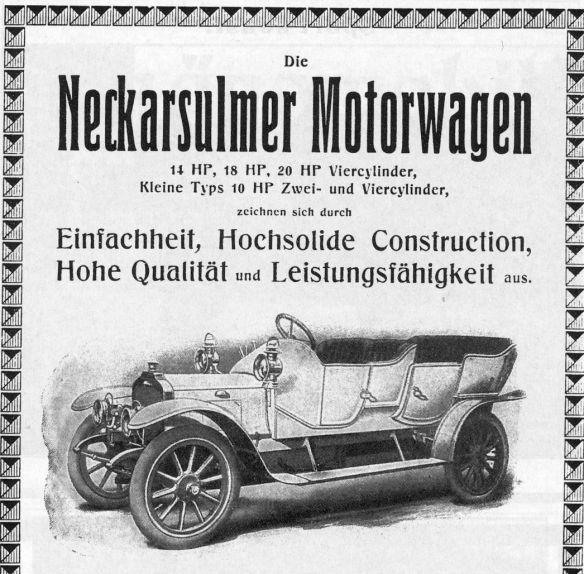 NSU-Reklame_Braunbeck_1910_Galerie2