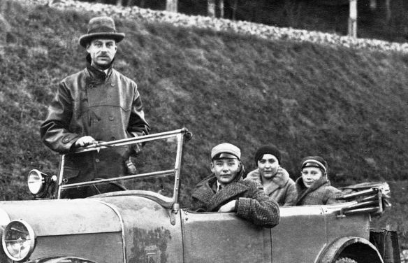Salmson_VAL_ca_1925_Tour_nach Nagold_Ausschnitt