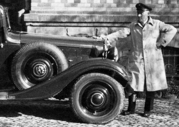 Adler_Diplomat_1934_Frontpartie