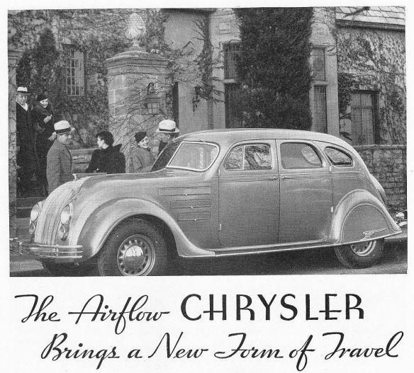 Chrysler_Airflow-Reklame-Ausschnitt