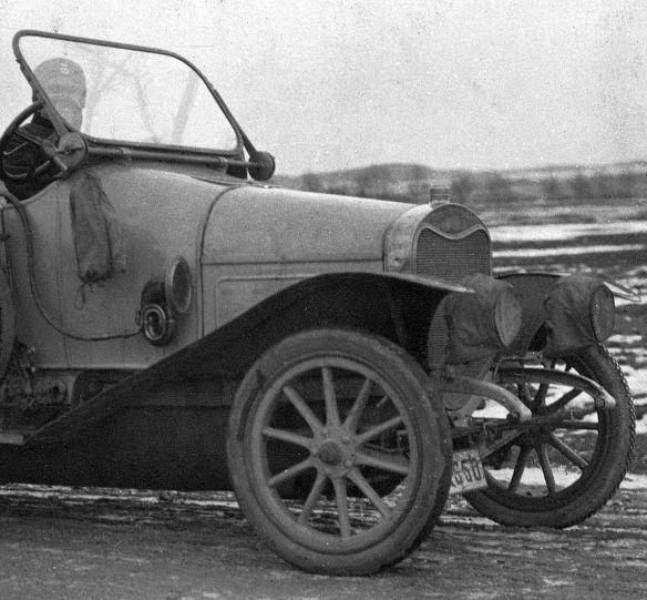 NAW_Sperber_02-1912_Pk_Danzig_Berlin_Ltnt_Engel_IR_19_Frontpartie