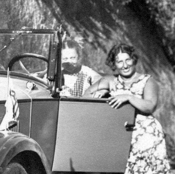 Studebaker_1925_im_Tessin_Insassen