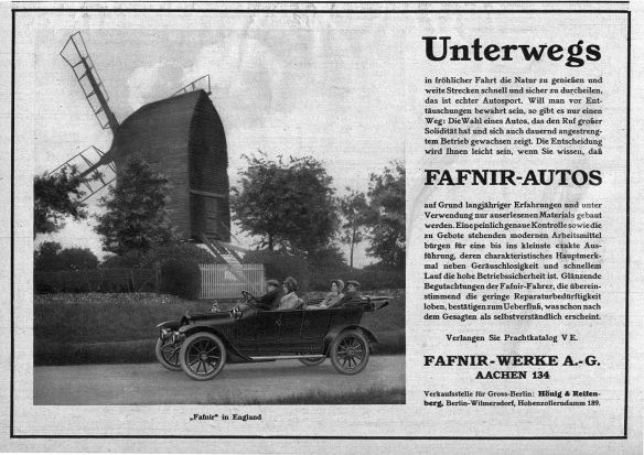 Fafnir-Reklame_vor_Wk1_Galerie