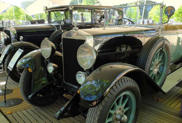 Horch_10-50_PS_Classic_Days_2018_2