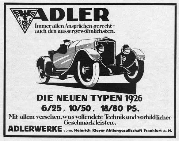 Adler_6-25_PS_Sport-Zweisitzer_Reklame_Galerie