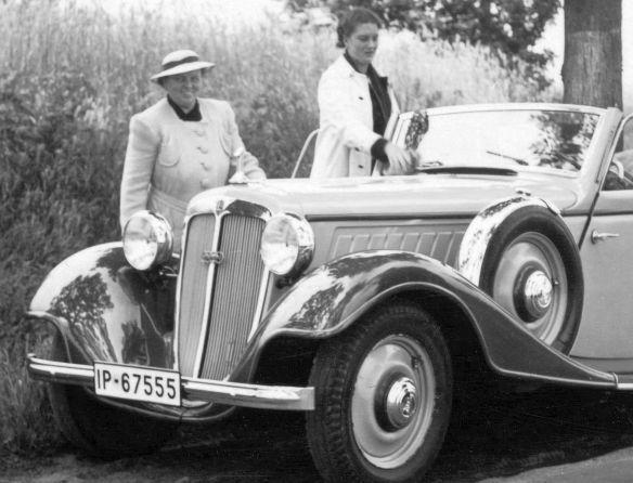 Audi_Front_Typ_225_Gläser_Cabriolet_Frontpartie