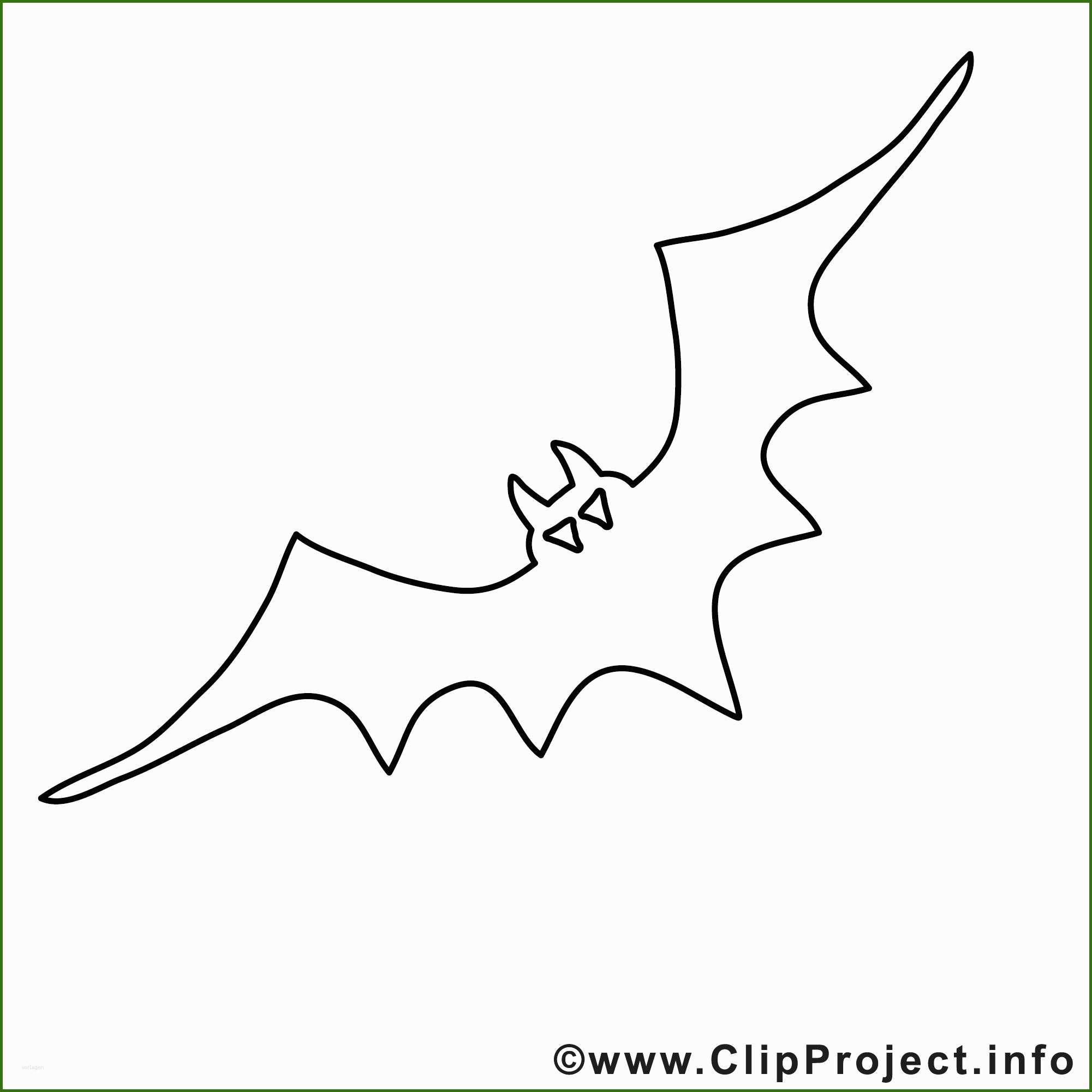 Fledermaus Vorlage Zum Ausdrucken - Malvorlagen Gratis