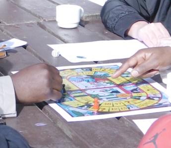 Startzondag – Ideeën voor gemeentedagen