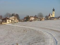 Vormoos Süd