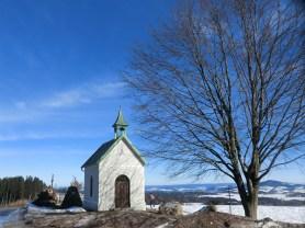 Jubiläumskapelle