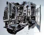 Brieven van een dichter (KRO, 16-4-1964) Collectie Jan van der Does