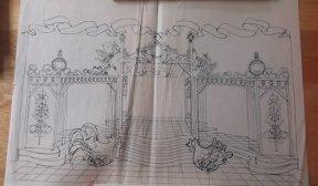 Lucelle (NTS, 2-7-1968) Collectie Jan van der Does