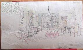Pygmalion (KRO, 20-4-1975) Collectie Jan van der Does