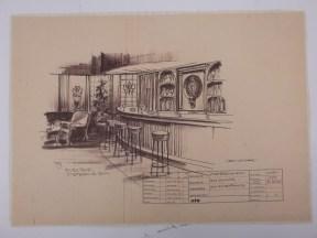 Dure bar 'Jarig vandaag' Stiefbeen en zoon Regie: Max Douwes, NCRV 1963-1965