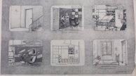 De man, de kat en het meisje VPRO 2-3-1957 Collectie Beeld en Geluid
