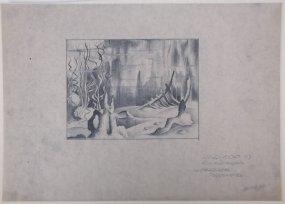 Kinderprog AVRO 5-10-1957 Collectie Beeld en Geluid