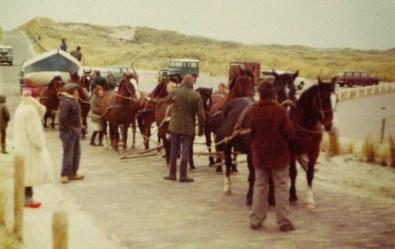 Sil de standjutter (NCRV, 1976), regie Bob Löwenstein, decor Frank Rosen. Collectie Frank Rosen