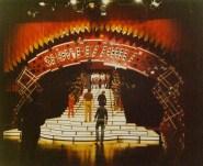 Showbizzquiz (TROS, 1978-1986(, regie oa Guus Verstraete jr., decor Frank Rosen. Collectie Frank Rosen/Fotodienst NOS